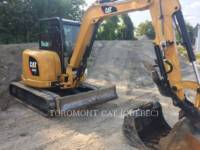 CATERPILLAR トラック油圧ショベル 305ECR equipment  photo 1