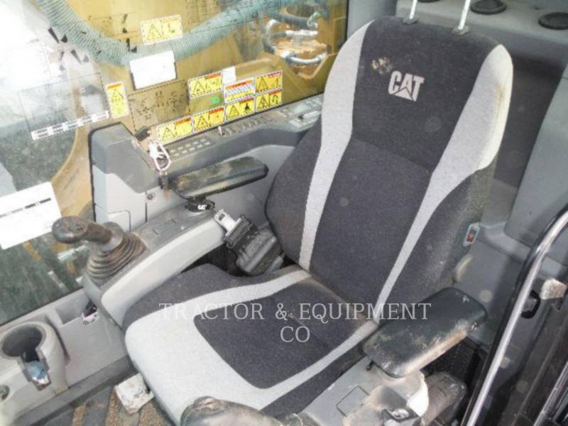 CATERPILLAR EXCAVADORAS DE CADENAS 336E L equipment  photo 11