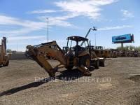 CATERPILLAR GRAAF-LAADCOMBINATIES 420FST equipment  photo 2