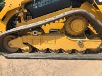 CATERPILLAR MULTI TERRAIN LOADERS 289 D equipment  photo 15