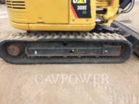 CATERPILLAR トラック油圧ショベル 308ECRSB equipment  photo 19