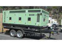 Equipment photo SULLAIR 900 CH/AF/DTQ/CA4 COMPRESSEUR A AIR 1