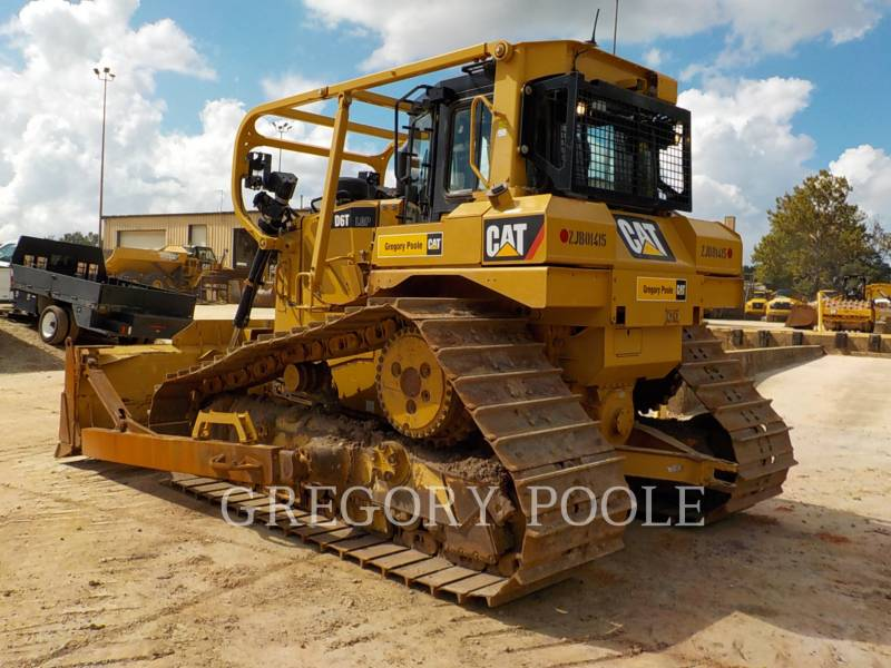 CATERPILLAR ブルドーザ D6T equipment  photo 9