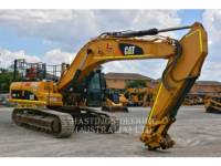 Equipment photo CATERPILLAR 336DL ARO PELLES SUR CHAINES 1