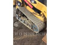 CATERPILLAR CARGADORES MULTITERRENO 287C equipment  photo 15