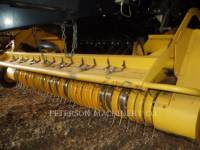 NEW HOLLAND LTD. MATERIELS AGRICOLES POUR LE FOIN BB960A equipment  photo 10