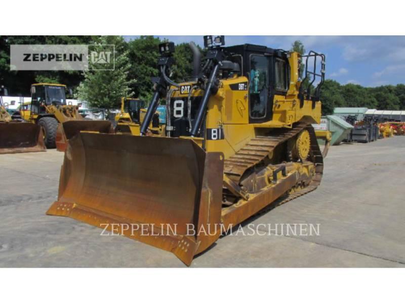 CATERPILLAR KETTENDOZER D6TXL equipment  photo 1