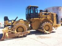 Equipment photo CATERPILLAR 825K COMPACTORS 1
