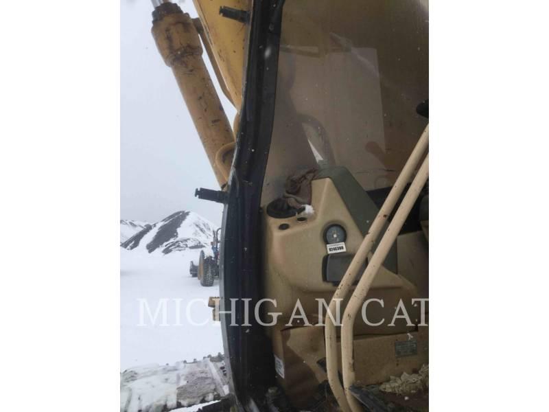 CATERPILLAR TRACK EXCAVATORS 330BL equipment  photo 19