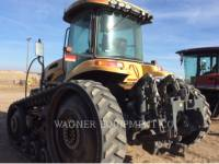 CHALLENGER AG TRACTORS MT765B equipment  photo 4