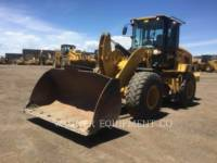 Equipment photo CATERPILLAR 924K FC RADLADER/INDUSTRIE-RADLADER 1