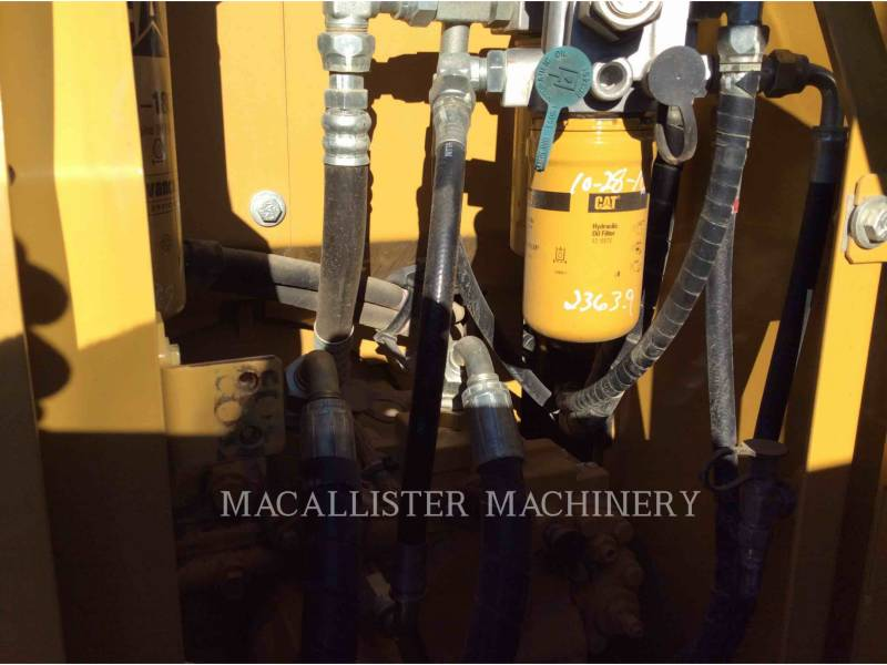 CATERPILLAR EXCAVADORAS DE CADENAS 311DLRR equipment  photo 8