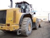 CATERPILLAR WHEEL LOADERS/INTEGRATED TOOLCARRIERS 980 H equipment  photo 8
