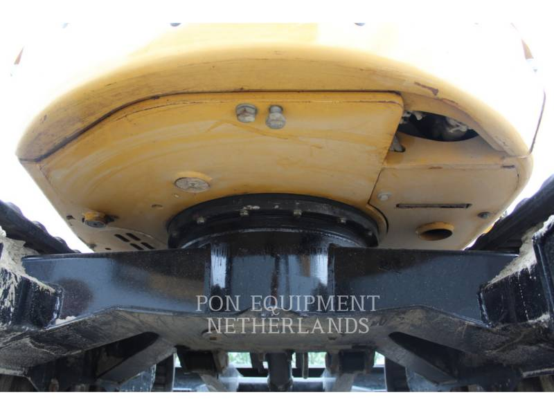 CATERPILLAR PELLES SUR CHAINES 302.7 D CR equipment  photo 19