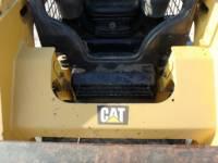 Caterpillar ÎNCĂRCĂTOARE PENTRU TEREN ACCIDENTAT 259D equipment  photo 19