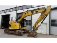 CATERPILLAR PELLES SUR CHAINES 321DLCR equipment  photo 1