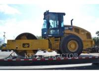 CATERPILLAR COMPACTADORES DE SUELOS CS56B equipment  photo 5