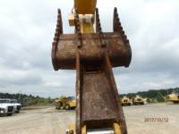CATERPILLAR TRACK EXCAVATORS 323FL equipment  photo 14