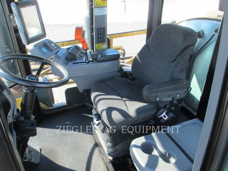 AG-CHEM PULVERIZADOR 1184H equipment  photo 3