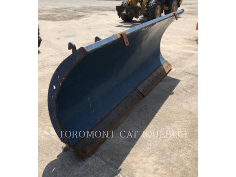 CRAIG  SNOW REMOVAL CMD-1000-12 equipment  photo 1
