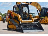 CATERPILLAR MULTI TERRAIN LOADERS 239DLRC equipment  photo 3