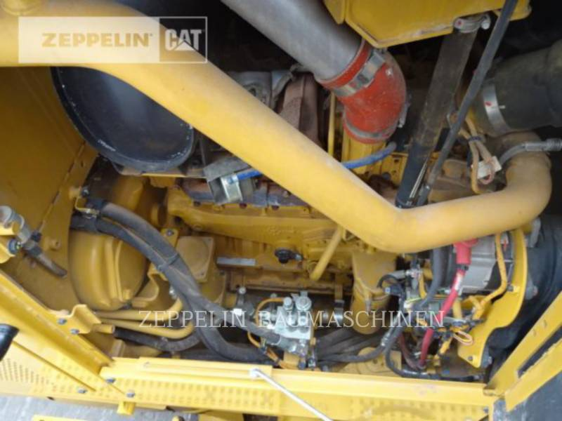 CATERPILLAR MOTOR GRADERS 140M equipment  photo 15