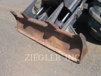 TIMBERJACK INC. FORESTRY - SKIDDER 460 equipment  photo 5