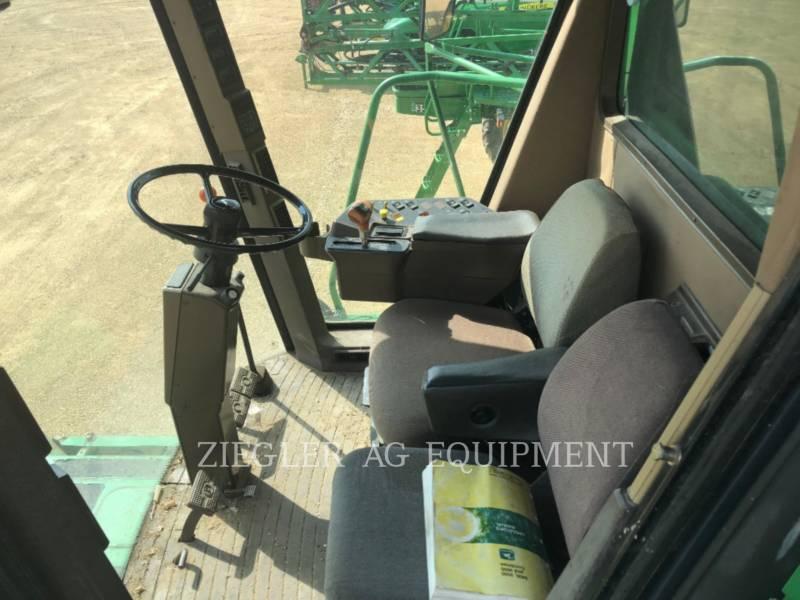 DEERE & CO. COMBINES 9500 equipment  photo 6