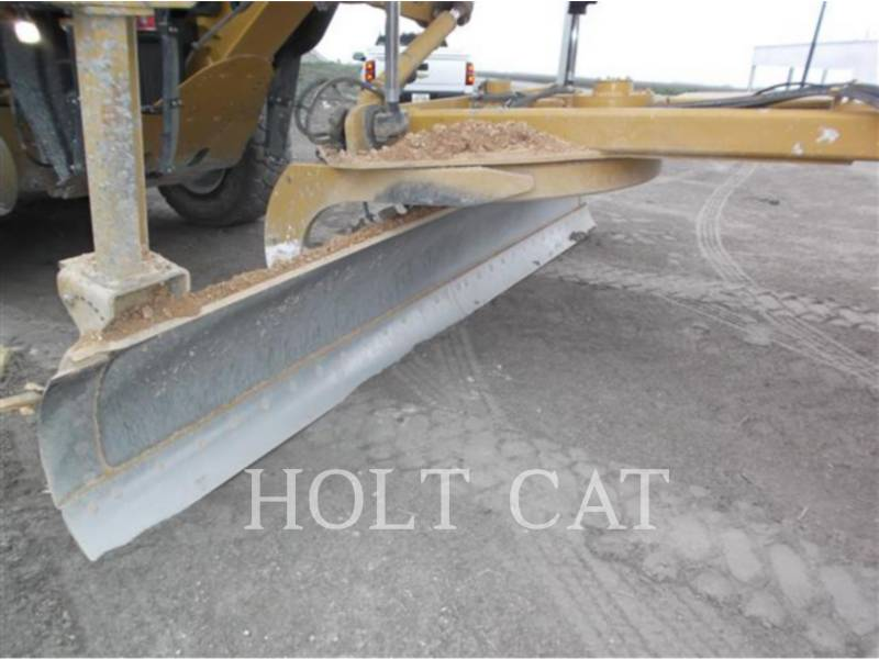 CATERPILLAR MOTONIVELADORAS 140M2 equipment  photo 14