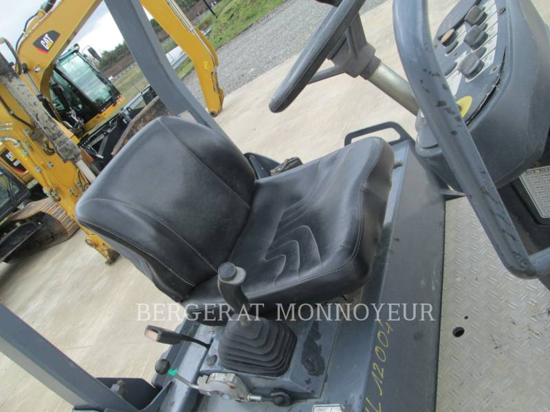 BOMAG COMPACTORS BW120AD4 equipment  photo 5