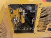 CATERPILLAR TAMBOR DOBLE VIBRATORIO ASFALTO CB54B equipment  photo 22