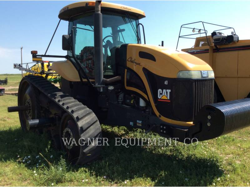 AGCO LANDWIRTSCHAFTSTRAKTOREN MT765B equipment  photo 3