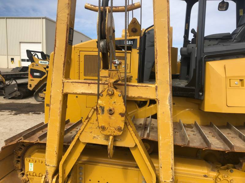 CATERPILLAR PIPELAYERS PL61 equipment  photo 16