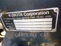 KUBOTA TRACTOR CORPORATION EXCAVADORAS DE CADENAS KX121-3 equipment  photo 5