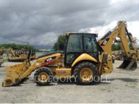 CATERPILLAR KOPARKO-ŁADOWARKI 420E equipment  photo 8
