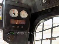 CATERPILLAR DELTALADER 299D equipment  photo 12