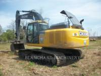 JOHN DEERE ESCAVATORI CINGOLATI 250GLC equipment  photo 6