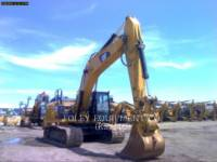 CATERPILLAR TRACK EXCAVATORS 336ELH10 equipment  photo 2