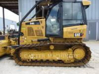 CATERPILLAR TRATTORI CINGOLATI D4K2LGP equipment  photo 3