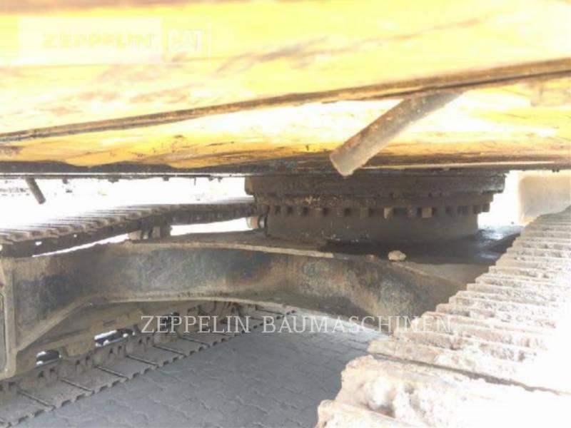 CATERPILLAR TRACK EXCAVATORS 320DL equipment  photo 16