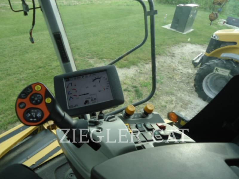 LEXION COMBINE COMBINADOS 760TT equipment  photo 3