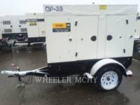 OTHER US MFGRS PORTABLE GENERATOR SETS (OBS) HANCO - QP35 equipment  photo 2