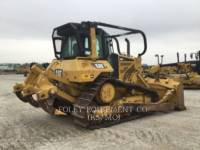 CATERPILLAR TRACTORES DE CADENAS D6NXL equipment  photo 4