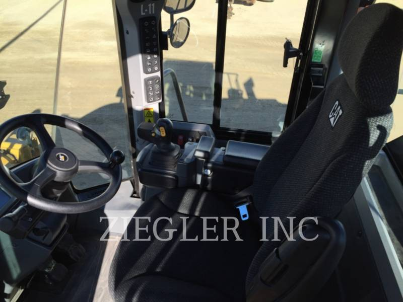 CATERPILLAR MINING WHEEL LOADER 950K equipment  photo 5