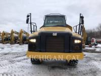 CATERPILLAR ARTICULATED TRUCKS 740B T equipment  photo 18
