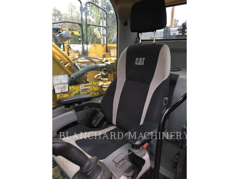 CATERPILLAR TRACK EXCAVATORS 336E equipment  photo 11