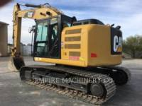 CATERPILLAR PELLES SUR CHAINES 320E LRR equipment  photo 3