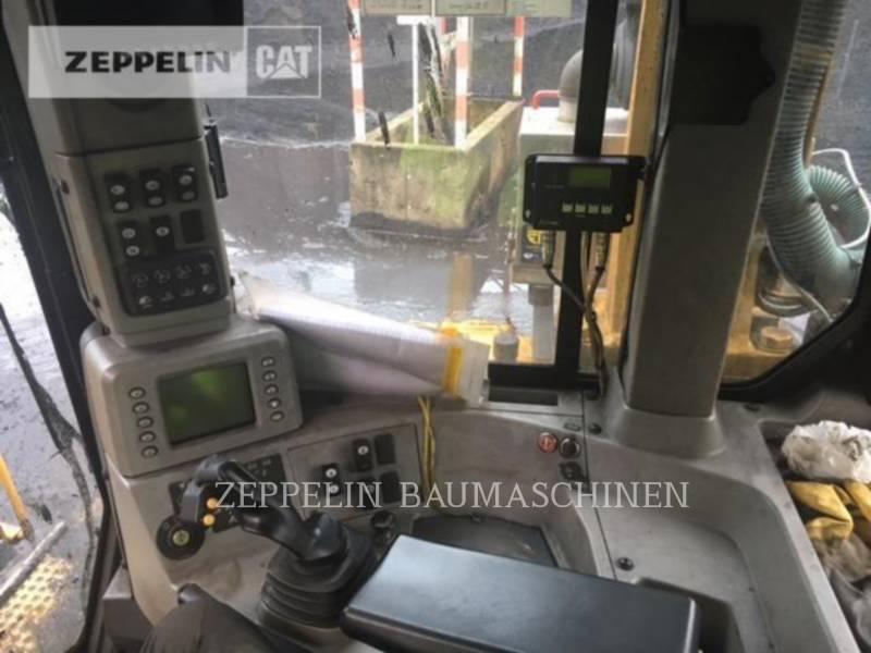 CATERPILLAR CIĄGNIKI GĄSIENICOWE D8T equipment  photo 9