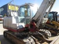 TAKEUCHI MFG. CO. LTD. EXCAVADORAS DE CADENAS TB175 equipment  photo 2