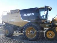 LEXION COMBINE COMBINADOS LX750 equipment  photo 1